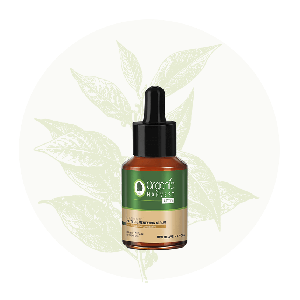 Organic Harvest Luminosity - Anti Pigmentation Serum (30ml)