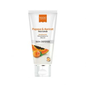 vlcc-papaya-apricot-scrub-for-sensitive-skin