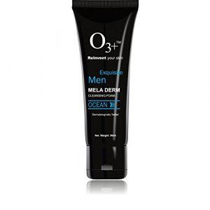 Skin Whitening Cleansing Foam