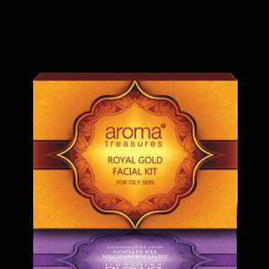 aroma-treasures-royal-gold-facial-kit-for-oily-skin