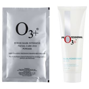 O3+ Green Tea Purifying Peel Off Mask 2010 (150gm)