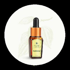 Organic Harvest Frankincense Essential Oil (10ml)