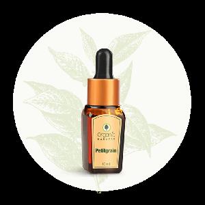 Organic Harvest Petitgrain Essential Oil (10ml)