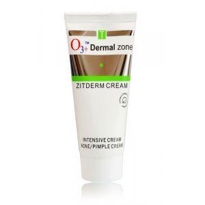 O3+ Zitderm Acne/Pimple Cream (50ml)