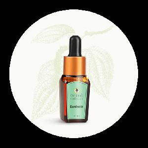 Organic Harvest Gardenia Essential Oil (10ml)