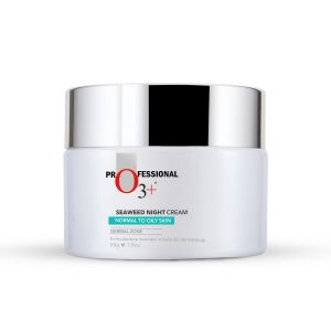 O3+ Seaweed Night Cream (50gm)