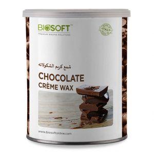 Chocolate Cream Wax