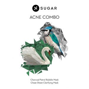 Acne Combo (Pack of 6)