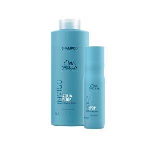 Aqua Pure Purifying Shampoo
