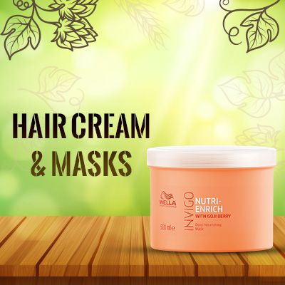 hair-cream-and-mask