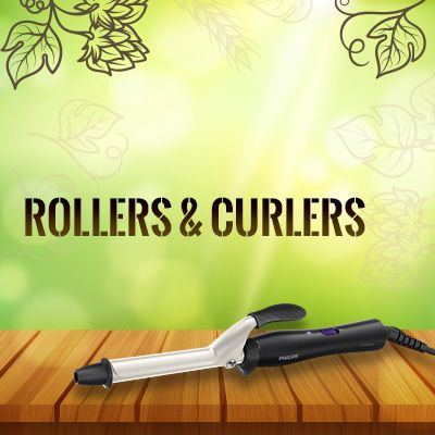 Rollers-and-Curlers